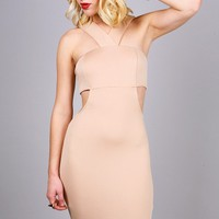 Venus Cutout Dress