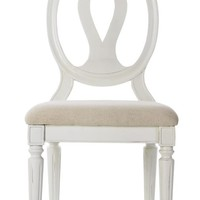 Martha Stewart Living™ Ingrid Side Chair - Martha Stewart Living™ - Home Office Furniture - Furniture | HomeDecorators.com