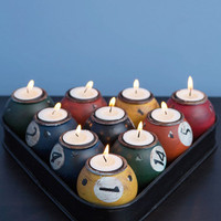 Jason's Cue the Lights Candleholder | Mod Retro Vintage Decor Accessories | ModCloth.com