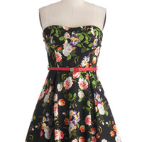 A Blossom a Day Dress | Mod Retro Vintage Dresses | ModCloth.com