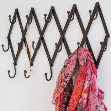 Entryway of the Wise Wall Hooks