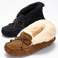Alena Cuffed Slipper - UGG® Australia - Victoria's Secret