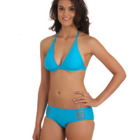 Womens Swimwear | Contemporary Swimsuits | Solid Bathing Suits