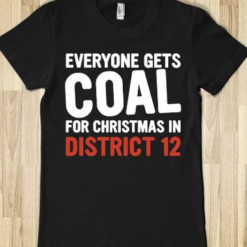 Coal for Christmas(DARK)