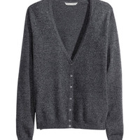 Cashmere Cardigan - from H&M