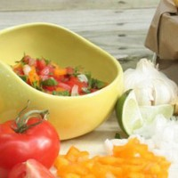 Salsa Bowl from Salsabol, The Grommet