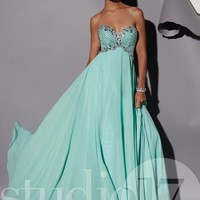 Studio 17 12434 at Prom Dress Shop