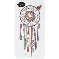 With Love From CA Dream Catcher iPhone 4/4S Case at PacSun.com