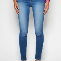 Liv High Waist Jegging Barcelona Wash