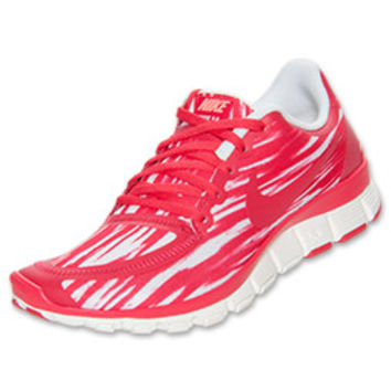 Women's Nike Free 5.0+ Print Running Shoes