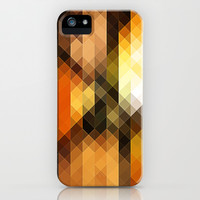 from fall to winter iPhone & iPod Case by Sylvia Cook Photography
