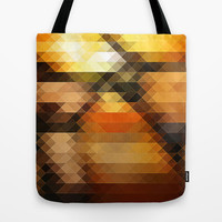 from fall to winter Tote Bag by Sylvia Cook Photography