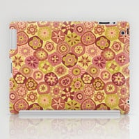 Millefiori-Canyon Colors iPad Case by Groovity