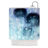 "Alison Coxon ""Day Dreamer"" Shower Curtain 
