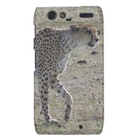 Cheetah Droid RAZR Case