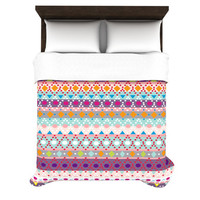 KESS InHouse Ayasha Duvet Cover Collection