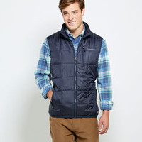 Mountain Weekend Vest