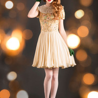 Vintage Winsome Wonderland Dress | Mod Retro Vintage Vintage Clothes | ModCloth.com
