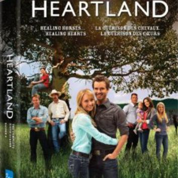 Heartland: The Complete Sixth Season (2013)