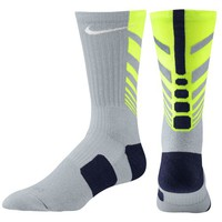 Nike Elite Sequalizer Crew Socks - Men's