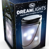 Dreamlights Flickering Lamp