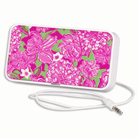 Lilly Pulitzer Portable Speaker | Lifeguard Press