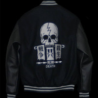 Empire Varsity Jacket from Death/Traitors