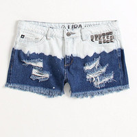 Lira Dip Dye Stud Shorts at PacSun.com