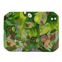 KESS InHouse Jungle Placemat