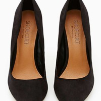 Shoe Cult Luxe Pump