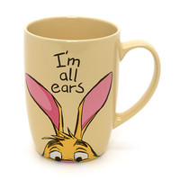 Disney Rabbit Peek-a-Boo Mug | Disney Store