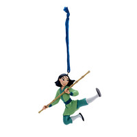 Disney Mulan Christmas Decoration | Disney Store