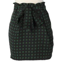 it's cute to be square geometric skirt - $29.99 : ShopRuche.com, Vintage Inspired Clothing, Affordable Clothes, Eco friendly Fashion