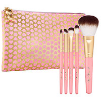 Sephora: Too Faced : Teddy Bear Hair 5 Piece Brush Set : brush-sets-makeup-brushes-applicators-makeup