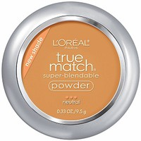 L'Oreal Paris True Match Super-Blendable Powder, Golden Beige