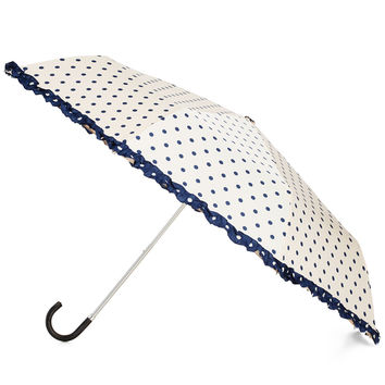 Legit's a Beautiful Day Umbrella in Cream | Mod Retro Vintage Umbrellas | ModCloth.com