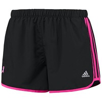 adidas Aktiv Pink Ribbon M10 Plain Shorts