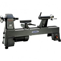 Excelsior 5-Speed Mini Lathe, MC-1018 - Rockler Woodworking Tools