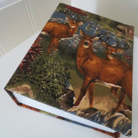 Hunters country photo album - 100 4x6 photos