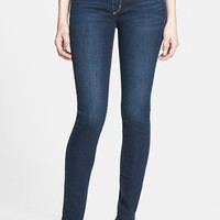 Treasure & Bond Skinny Jeans (Dark) | Nordstrom