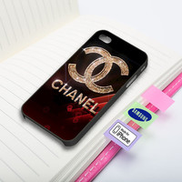 Coco CC Logo Phone Case for iPhone and Samsung Galaxy