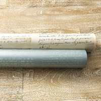 Document Gift Wrap - Set of 3