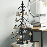Iron Ornament Tree | Ballard Designs