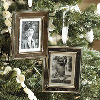 Frame 2013 Ornament | Ballard Designs