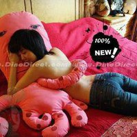 Wholesale Octopus pillow Valentine&#x27;s Day gift - DinoDirect.com