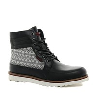 Jack & Jones Arizona Geo-Tribal Boots