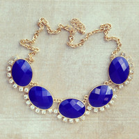 RUE PALAIS NECKLACE