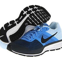 Nike air pegasus + 30 distance blue anthracite blue  women's running shoe BNIB