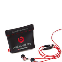 BEATS White IBeats In Ear Headphones