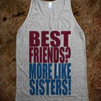 C - Best Friends Sisters